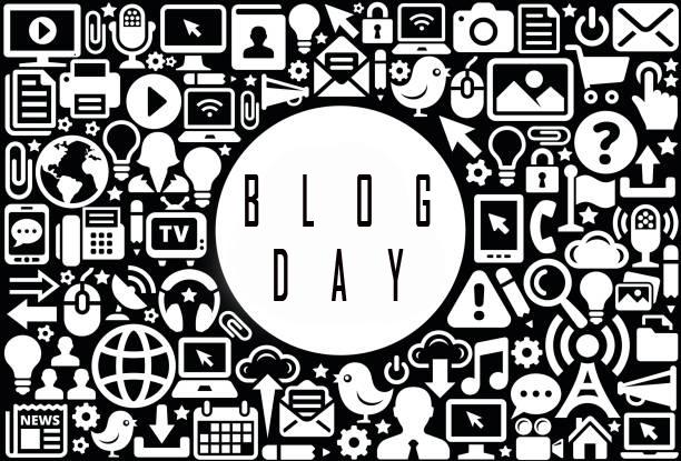 31.08 — Blog Day!