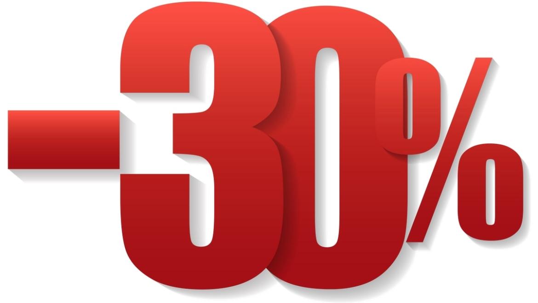 -30% на разработку сайтов и доп.услуги