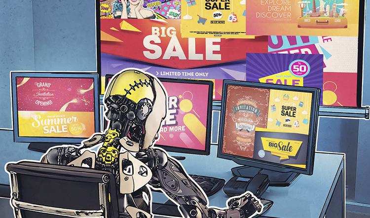 Рынок интернет-рекламы показывает рост в первом квартале 2018 г.